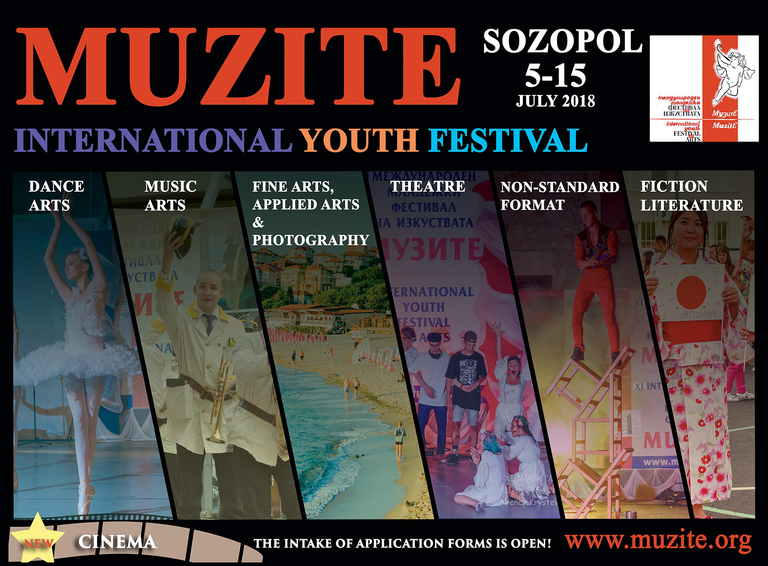 The Musses International Youth Festival