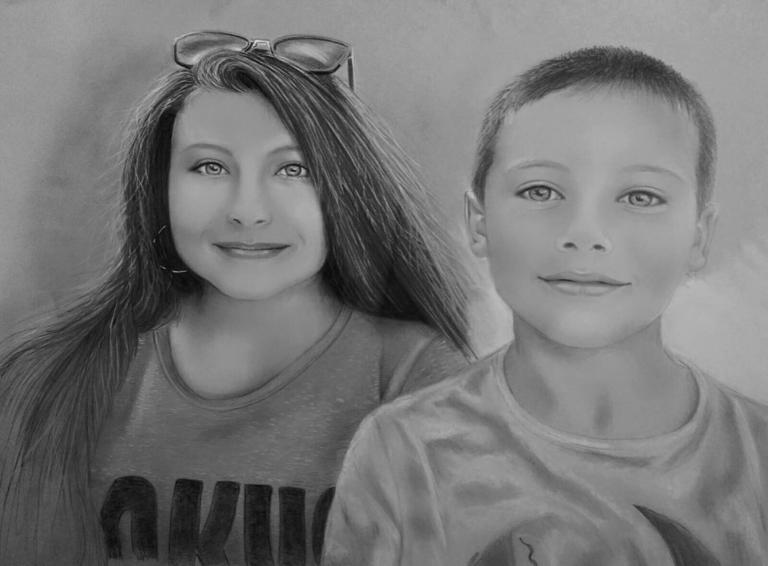 Misha and SneJana